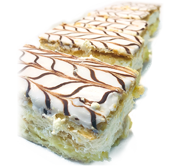 5saveurs mille feuille