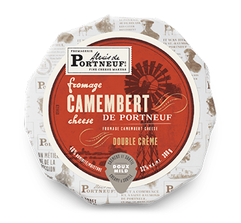 Camembert Portneuf